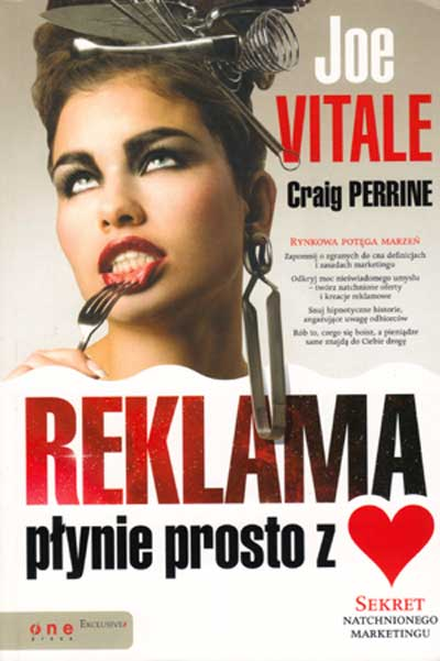 Inspired Marketing Cover (New Polish Edition)